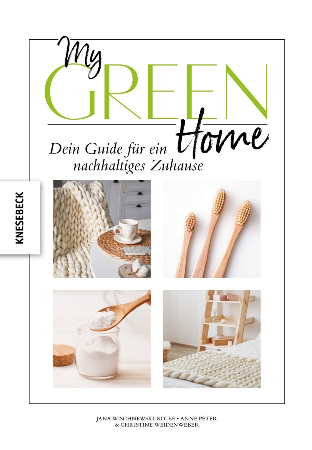 »MY GREEN HOME« - KNESEBECK