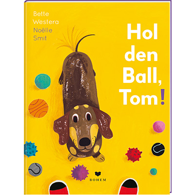 »HOL DEN BALL, TOM!« — BOHEM