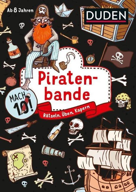 »Mach 10! Piratenbande« — BIBLIOGRAPHISCHES INSTITUT