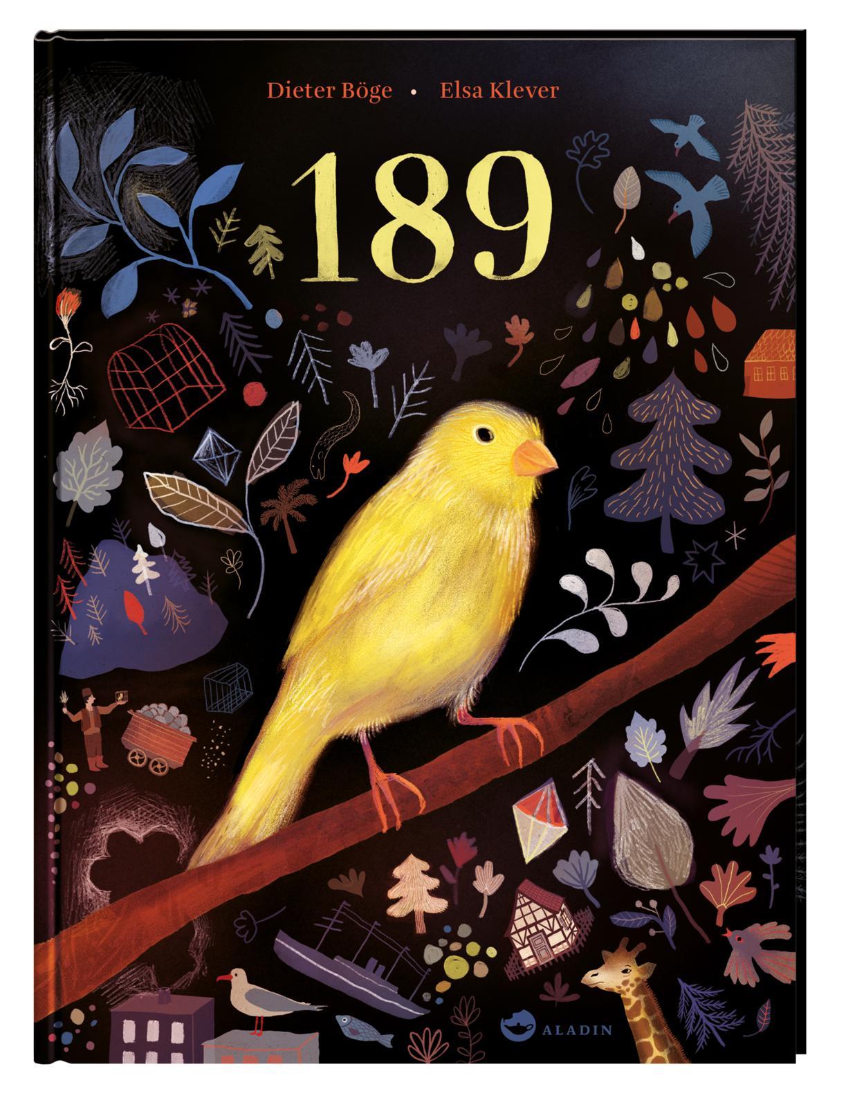 »189« — ALADIN