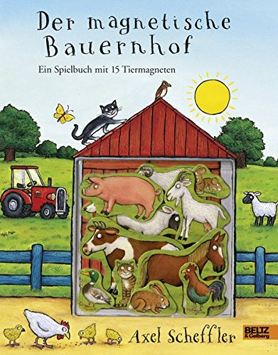 »Der magnetische Bauernhof« — Beltz Verlag