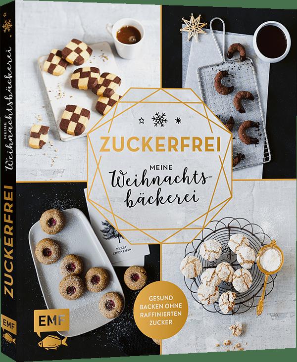 »Zuckerfrei - Meine Weihnachtsbäckerei« — EDITION MICHAEL FISCHER