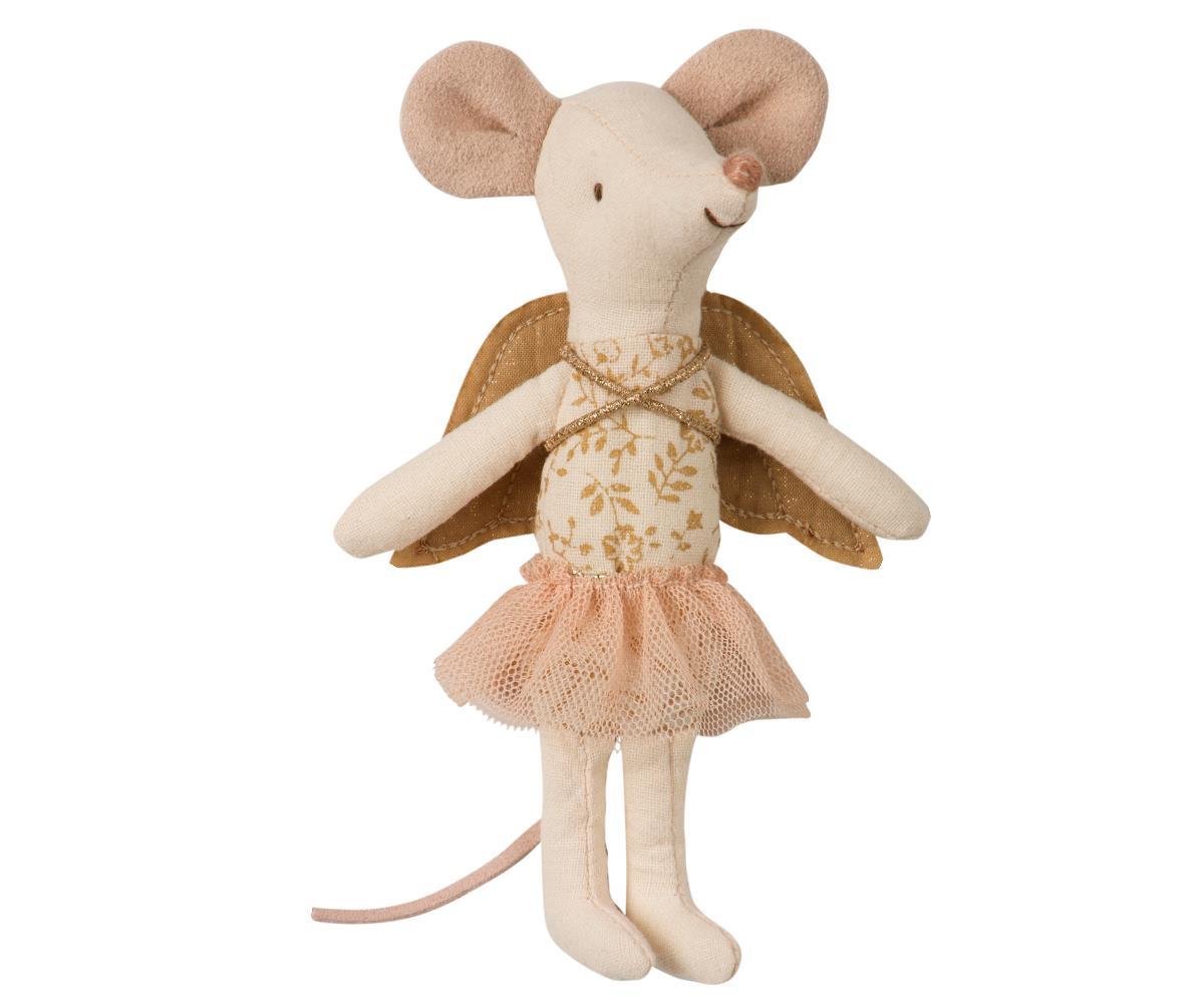»Engel Maus, große Schwester«  — MAILEG