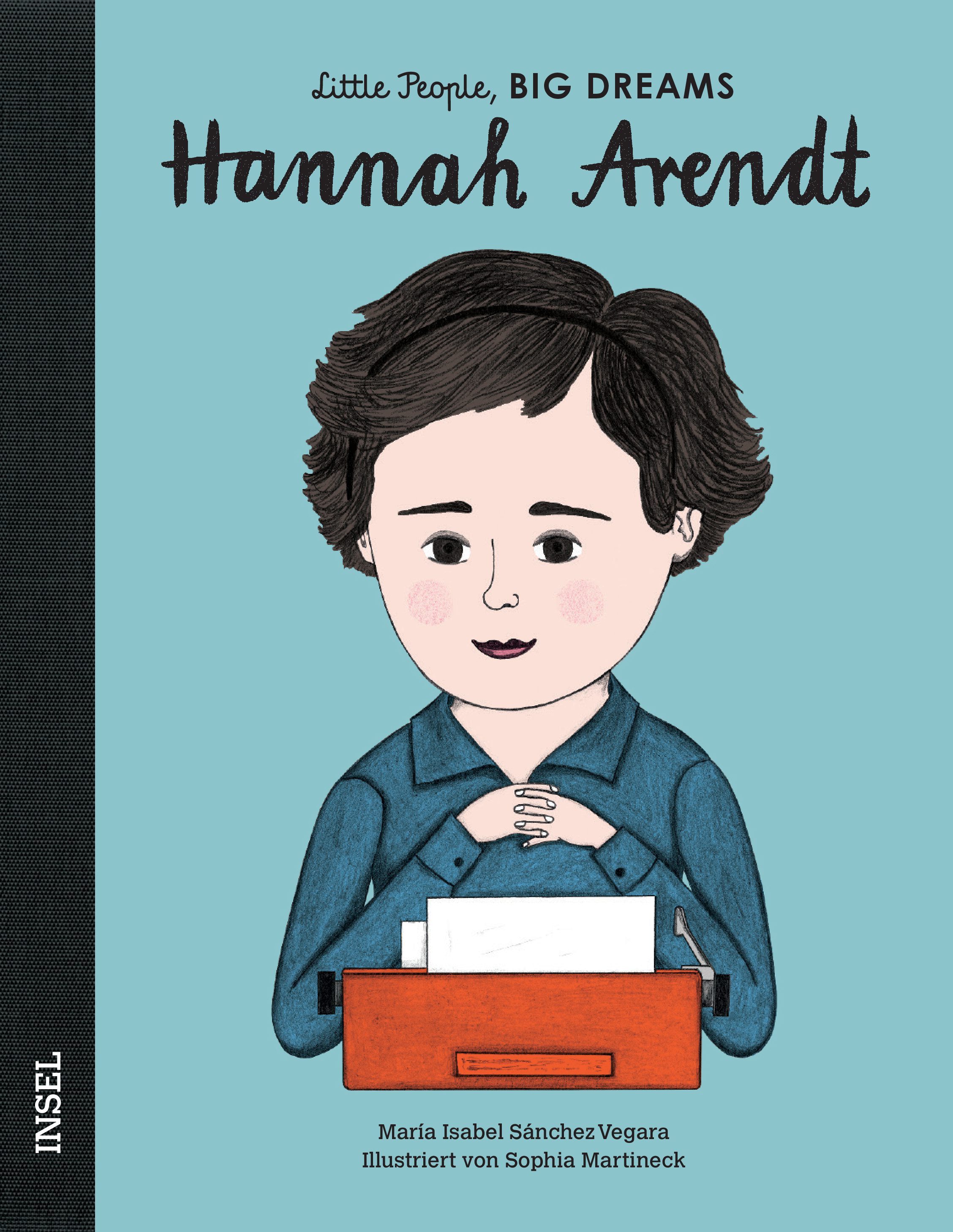 »HANNAH ARENDT« — INSEL