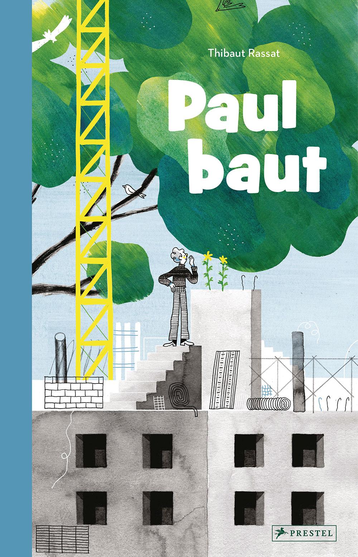 »PAUL BAUT« — PRESTEL