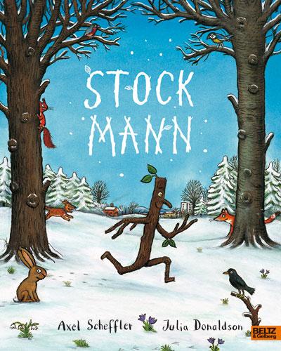 »STOCKMANN« — BELTZ & GELBERG