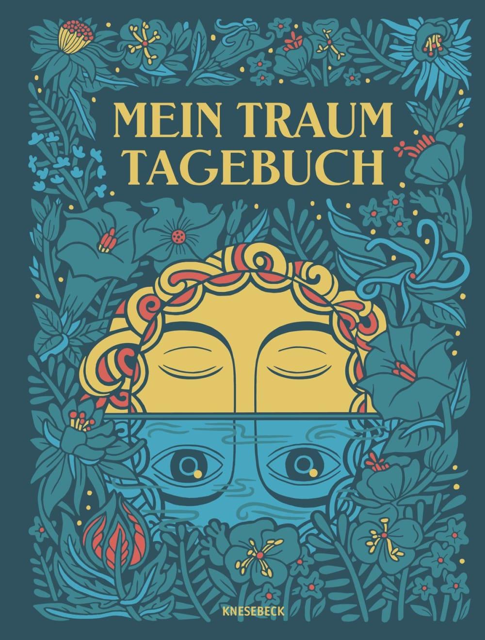 »Mein Traumtagebuch« — Knesebeck