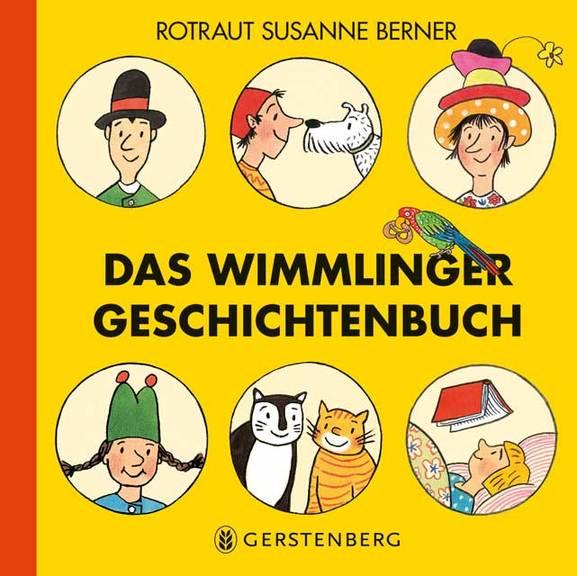 »Das Wimmlinger Geschichtenbuch« — Gerstenberg