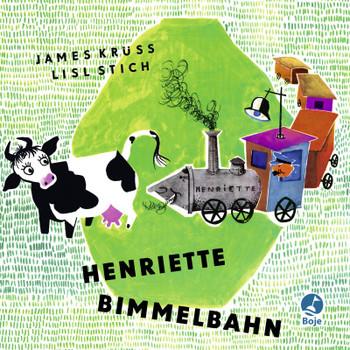»Henriette Bimmelbahn« — Boje