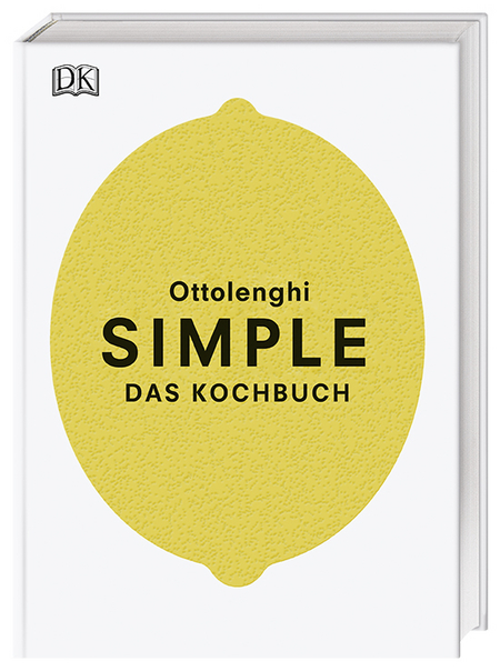 »SIMPLE. DAS KOCHBUCH« — DORLING KINDERSLEY