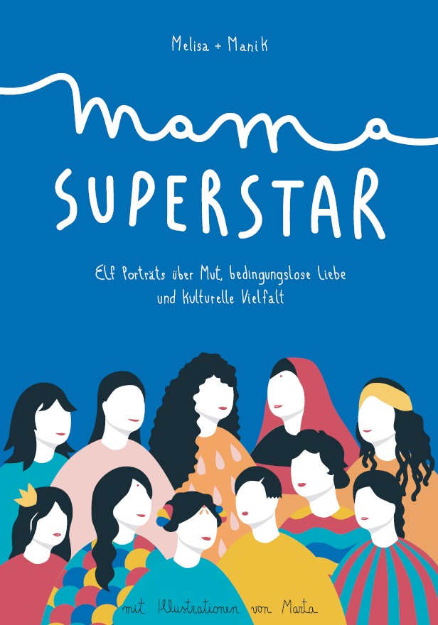 »MAMA SUPERSTAR« - MENTOR