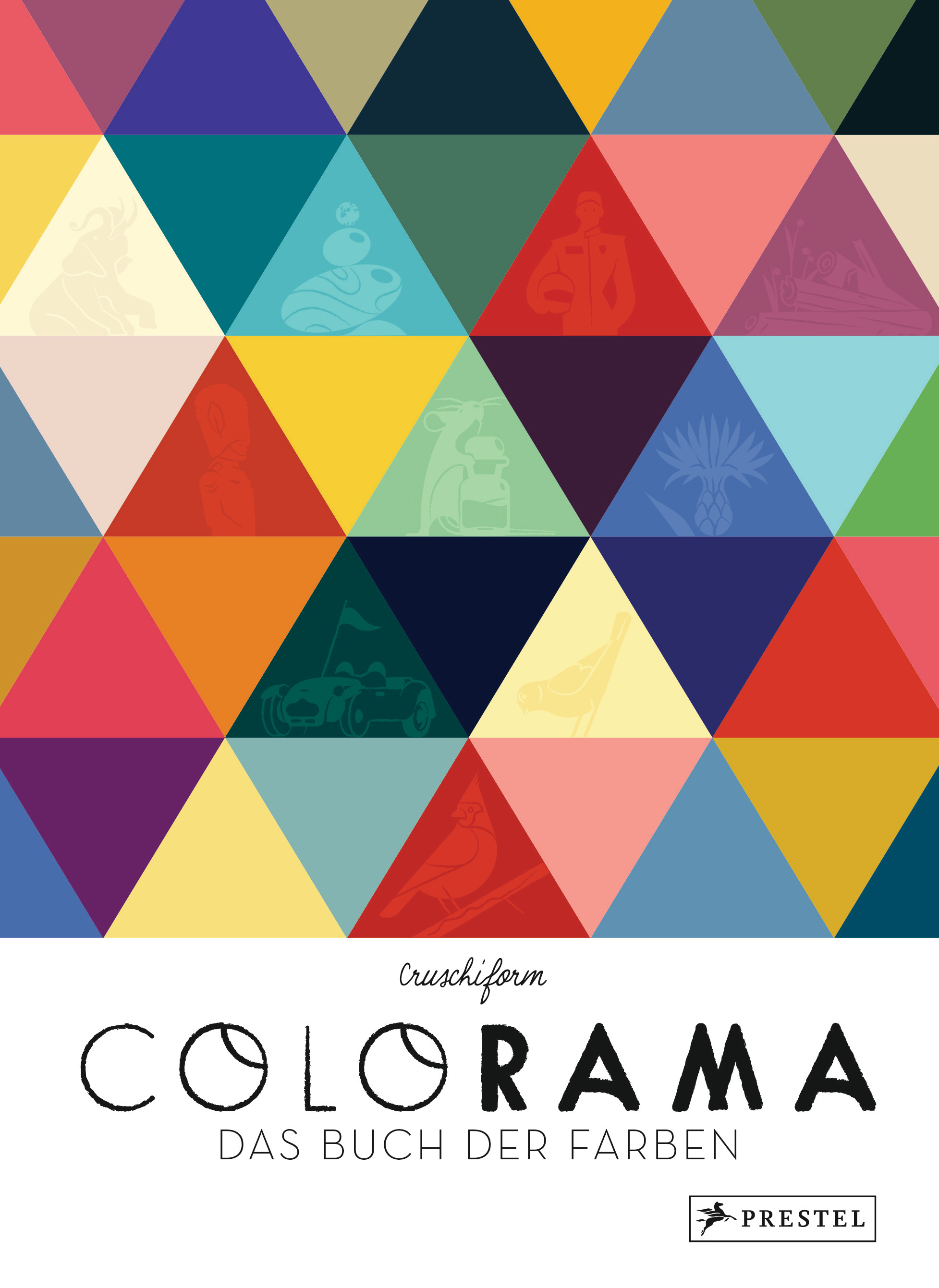 »COLORAMA« - PRESTEL