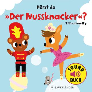 """»HÖRST DU """"DER NUSSKNACKER""""?« —FISCHER SAUERLÄNDER"""