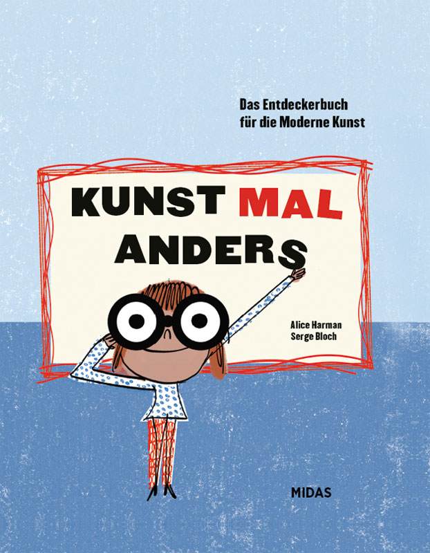 »KUNST MAL ANDERS« — MIDAS COLLECTION