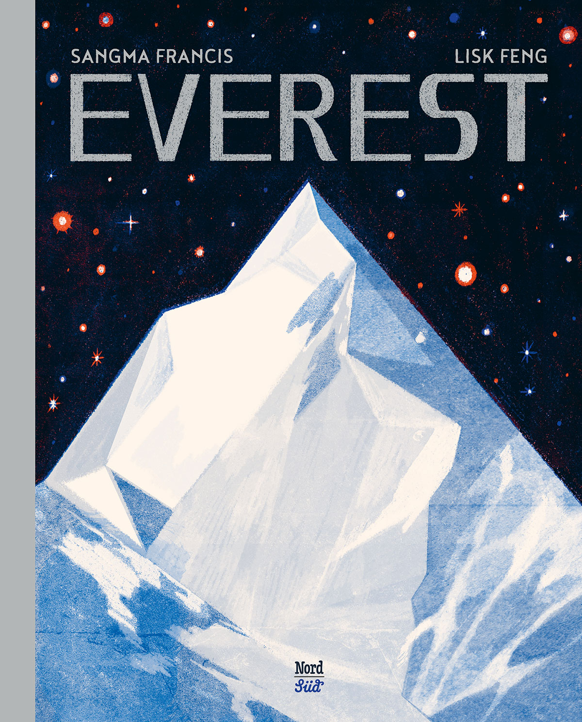»EVEREST« - NORDSÜD