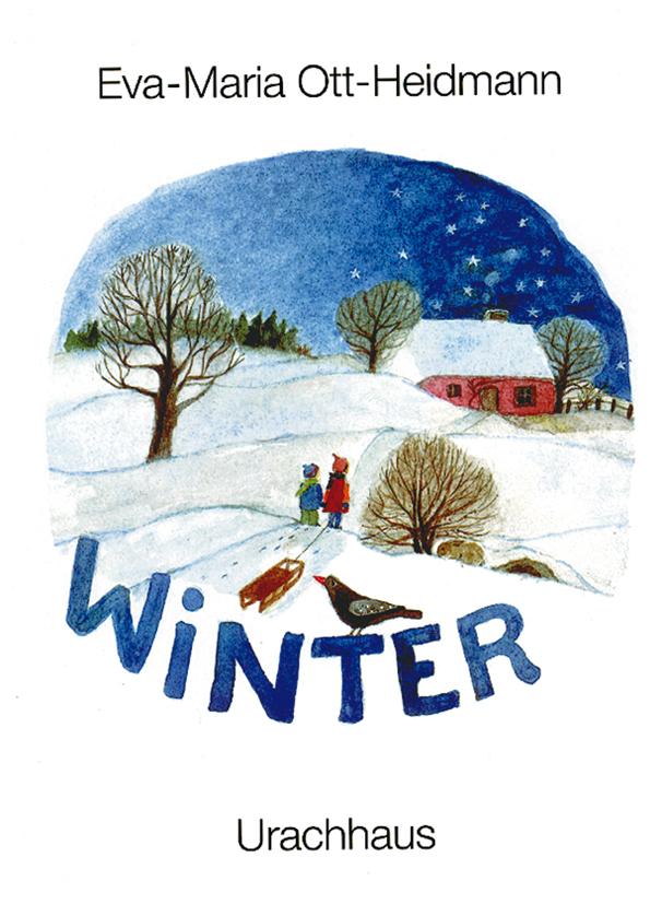 »WINTER« - URACHHAUS/GEISTESLEBEN
