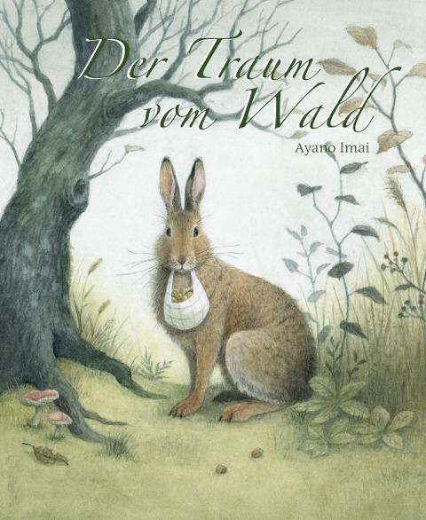 »Der Traum vom Wald« – Michael Neugebauer Edition