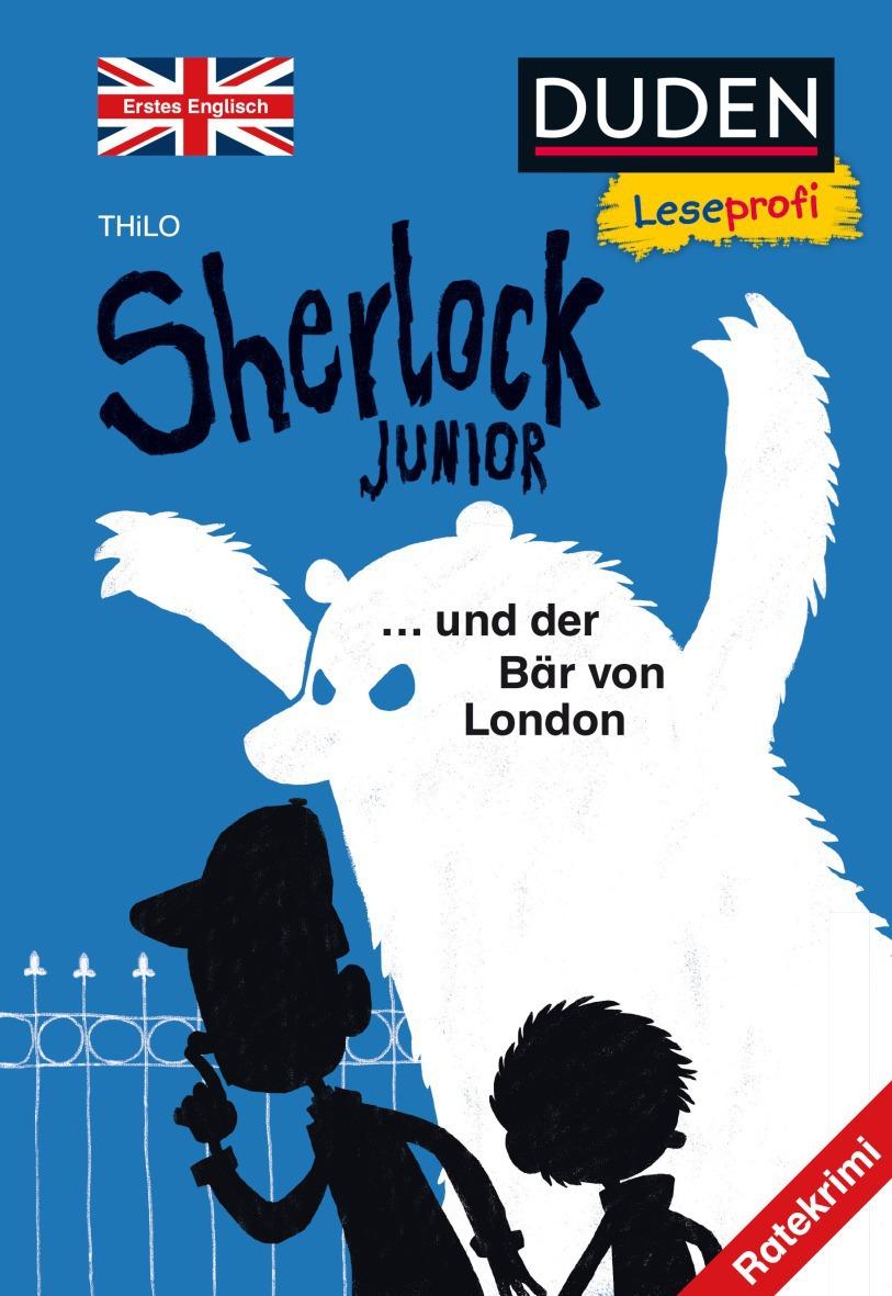 »SHERLOCK JUNIOR - UND DER BÄR VON LONDON« — FISCHER DUDEN