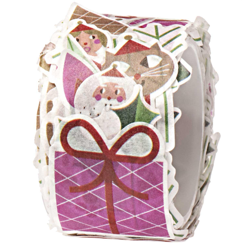 »Washi Sticker Weihnachten« —  RICO DESIGN