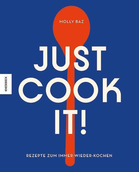 »JUST COOK IT« — KNESEBECK