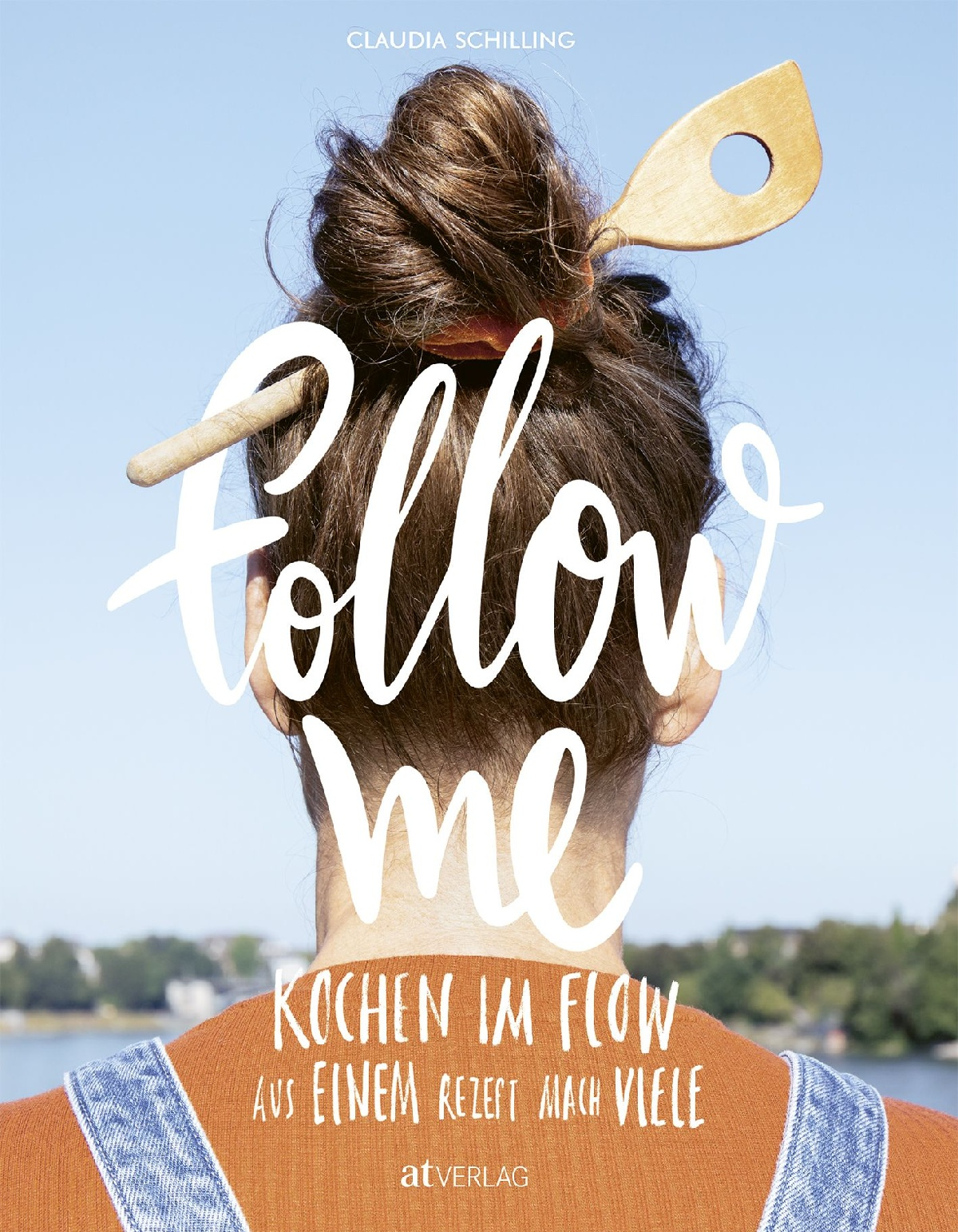 »FOLLOW ME« - AT VERLAG