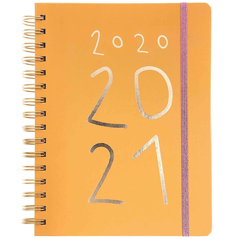 »2020 2021 TIMER« — RICO DESIGN