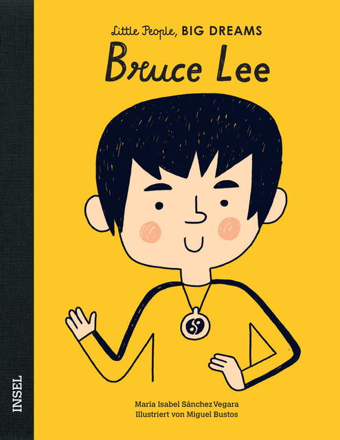 »BRUCE LEE« — INSEL