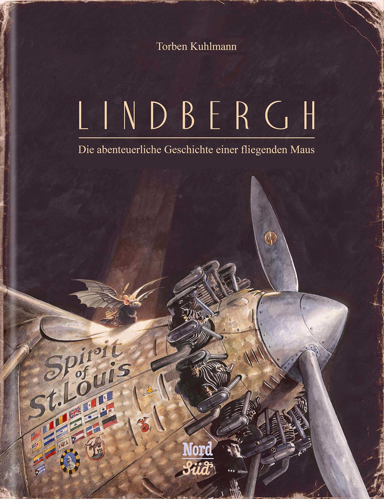 »Lindbergh« - Nord Süd