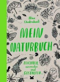 »Mein Naturbuch« - Laurence King