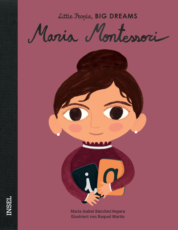 »MARIA MONTESSORI« — INSEL