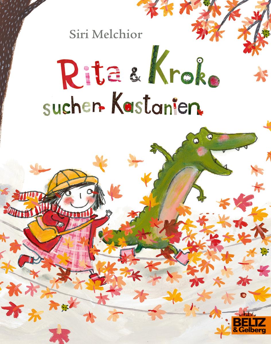 »RITA & KROKO SUCHEN KASTANIEN« - BELTZ