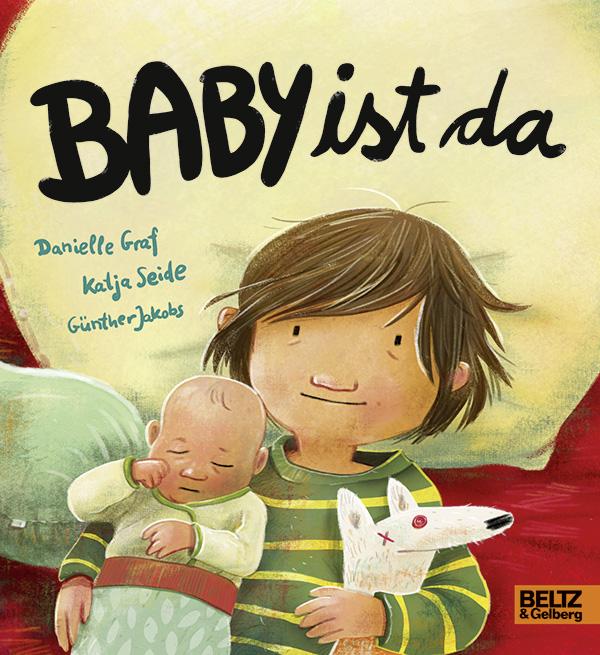 »BABY IST DA«  — BELTZ