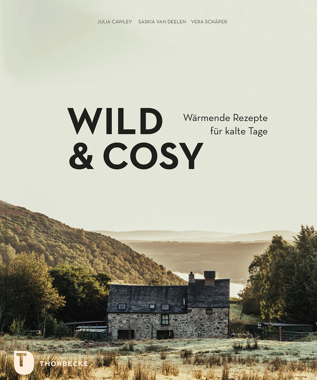 »WILD & COSY«  —  THORBECKE JAN