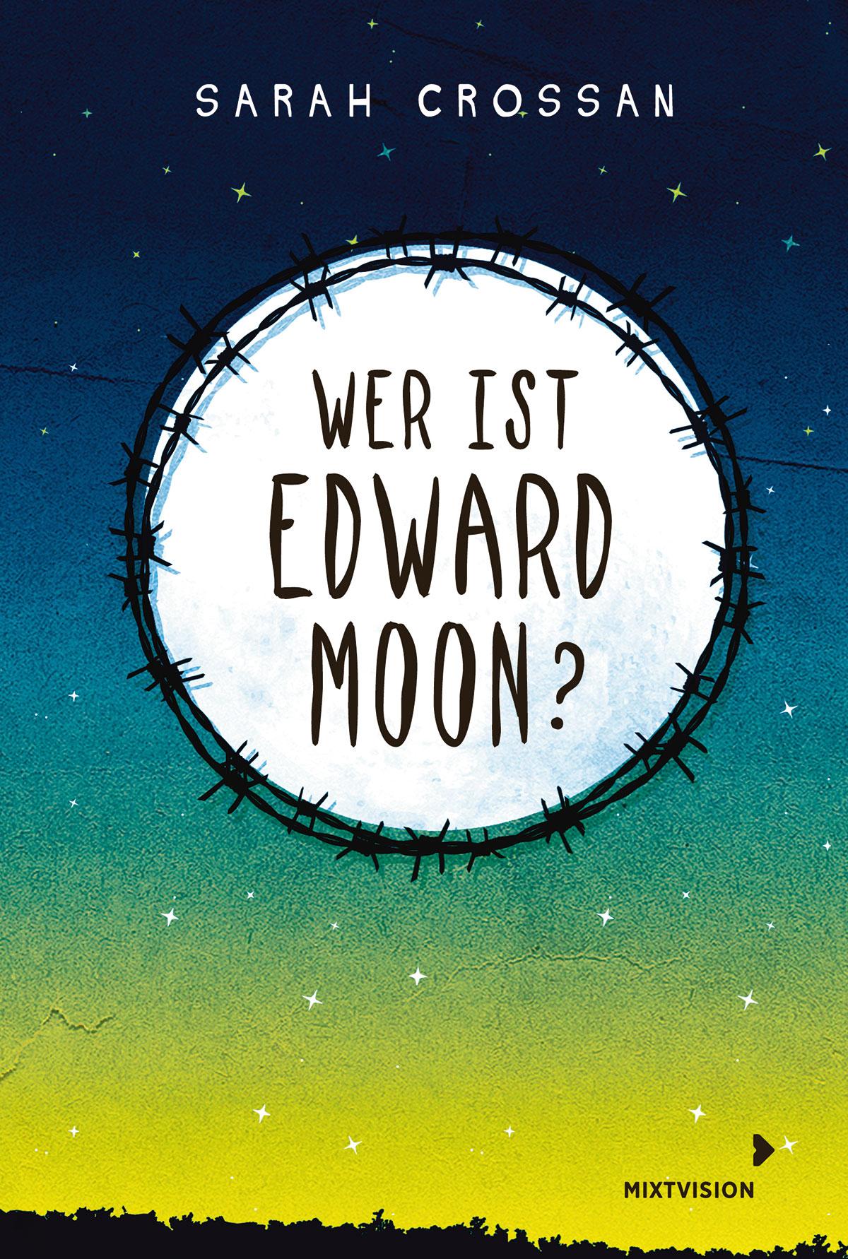 »WER IST EDWARD MOON«  —  MIXTVISION