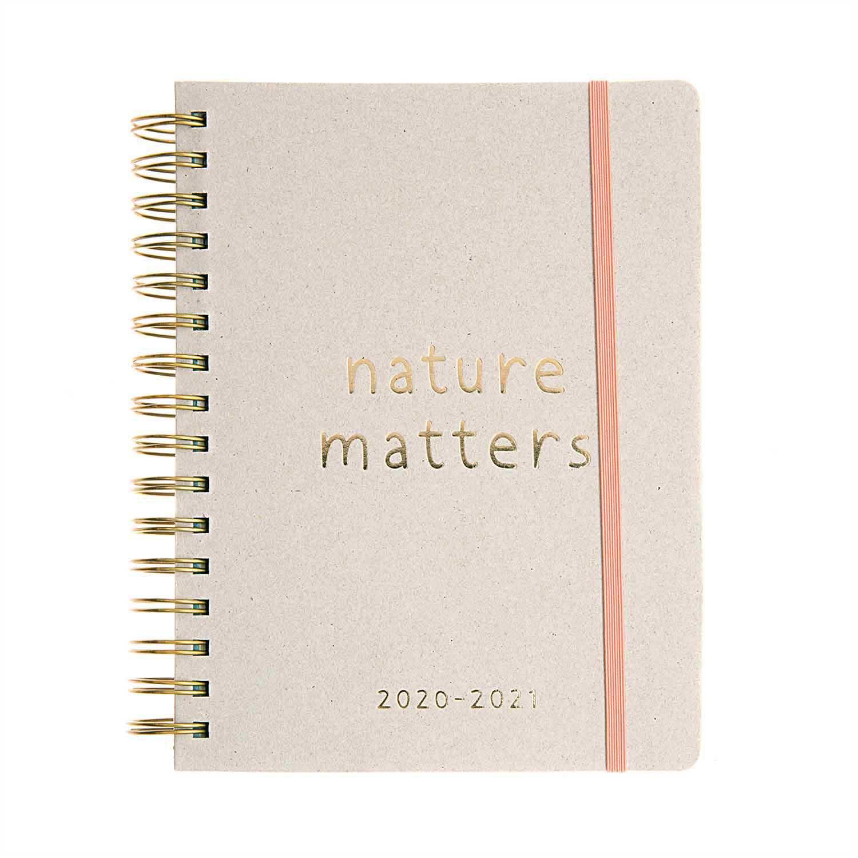 »NATURE MATTERS TIMER« — RICO DESIGN
