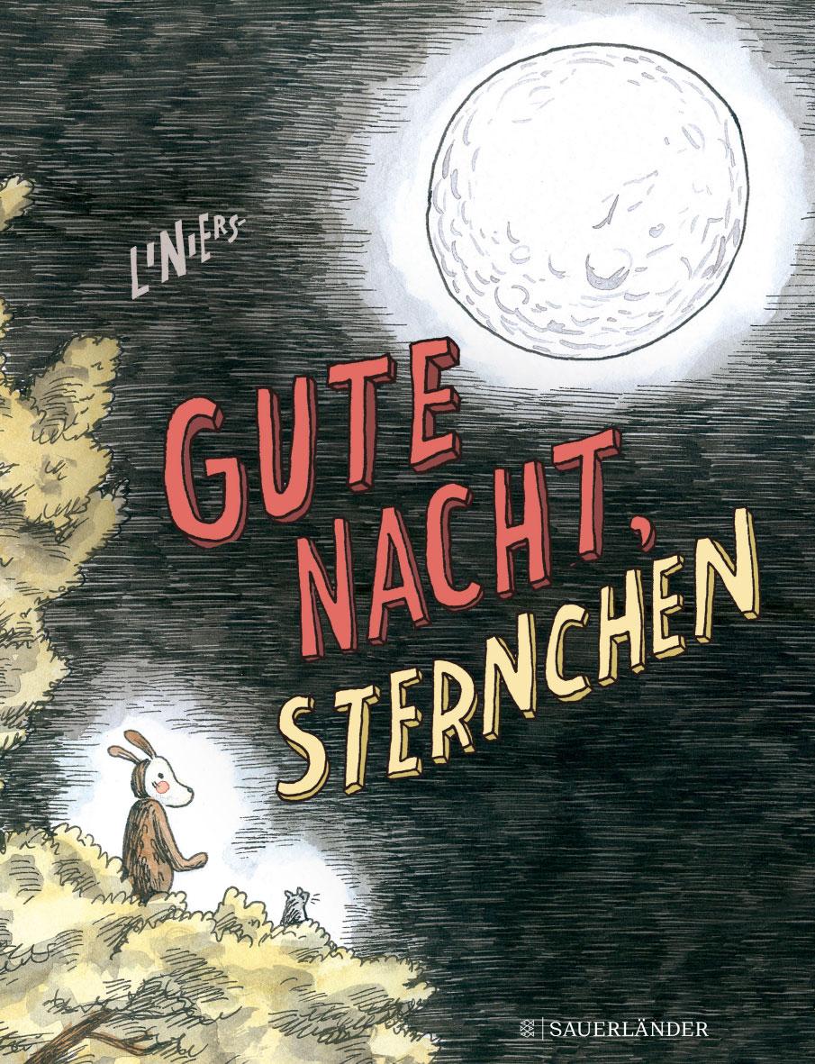 »GUTE NACHT, STERNCHEN« - SAUERLÄNDER