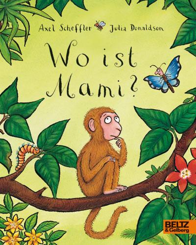 »WO IST MAMI?« — BELTZ & GELBERG