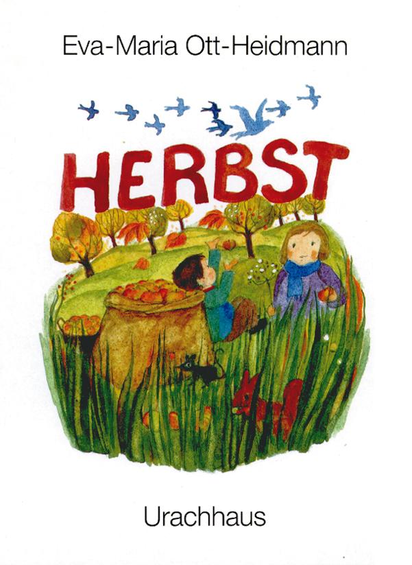 »HERBST« - URACHHAUS/GEISTESLEBEN