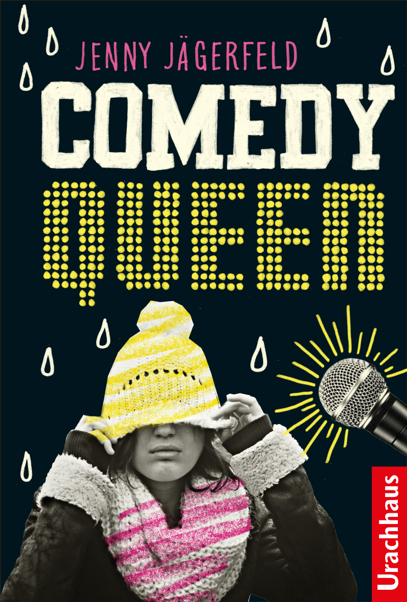 »COMEDY QUEEN« — URACHHAUS