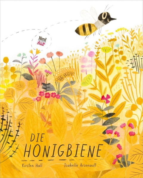 »Die Honigbiene« – NordSüd