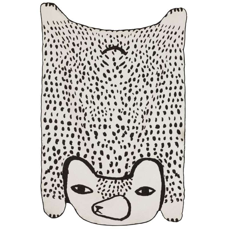 »Decke Bär« — DONNA WILSON