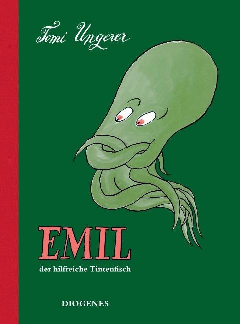 »EMIL« - DIOGENES