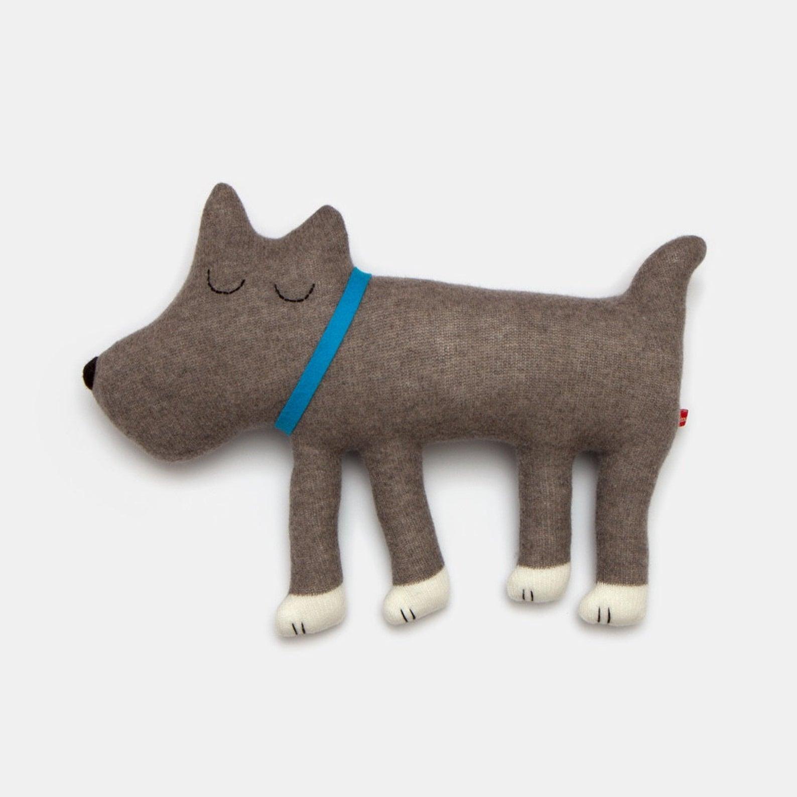 »Big Hugo Dog« — Sara Carr