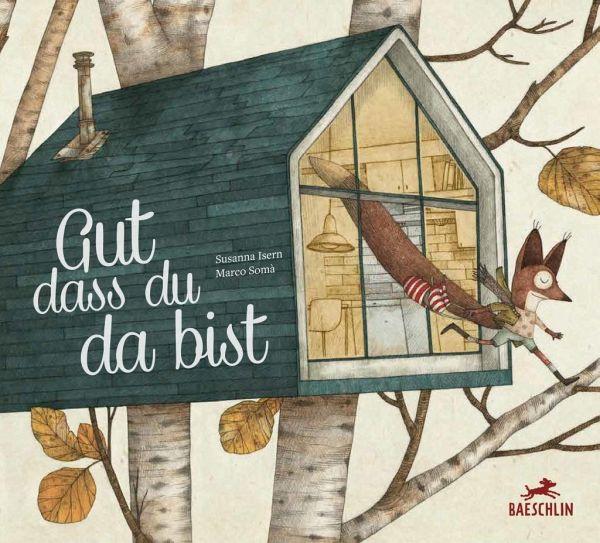 »GUT DASS DU DA BIST« -  BAESCHLIN