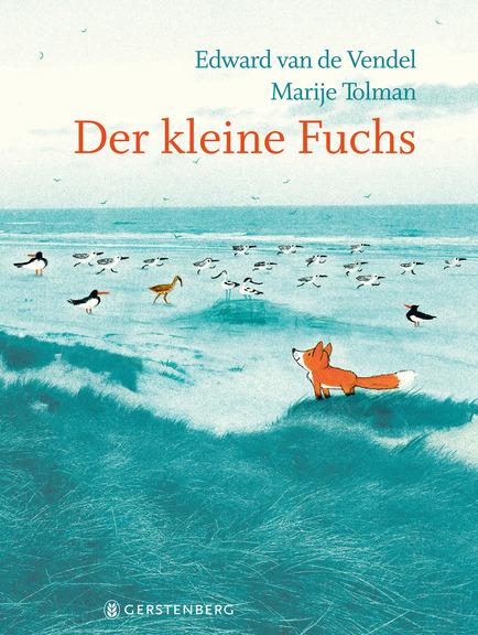 »Der kleine Fuchs« - Gerstenberg
