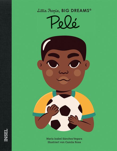 »Pelé« — INSEL