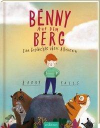 »Benny auf dem Berg« — Ars Edition