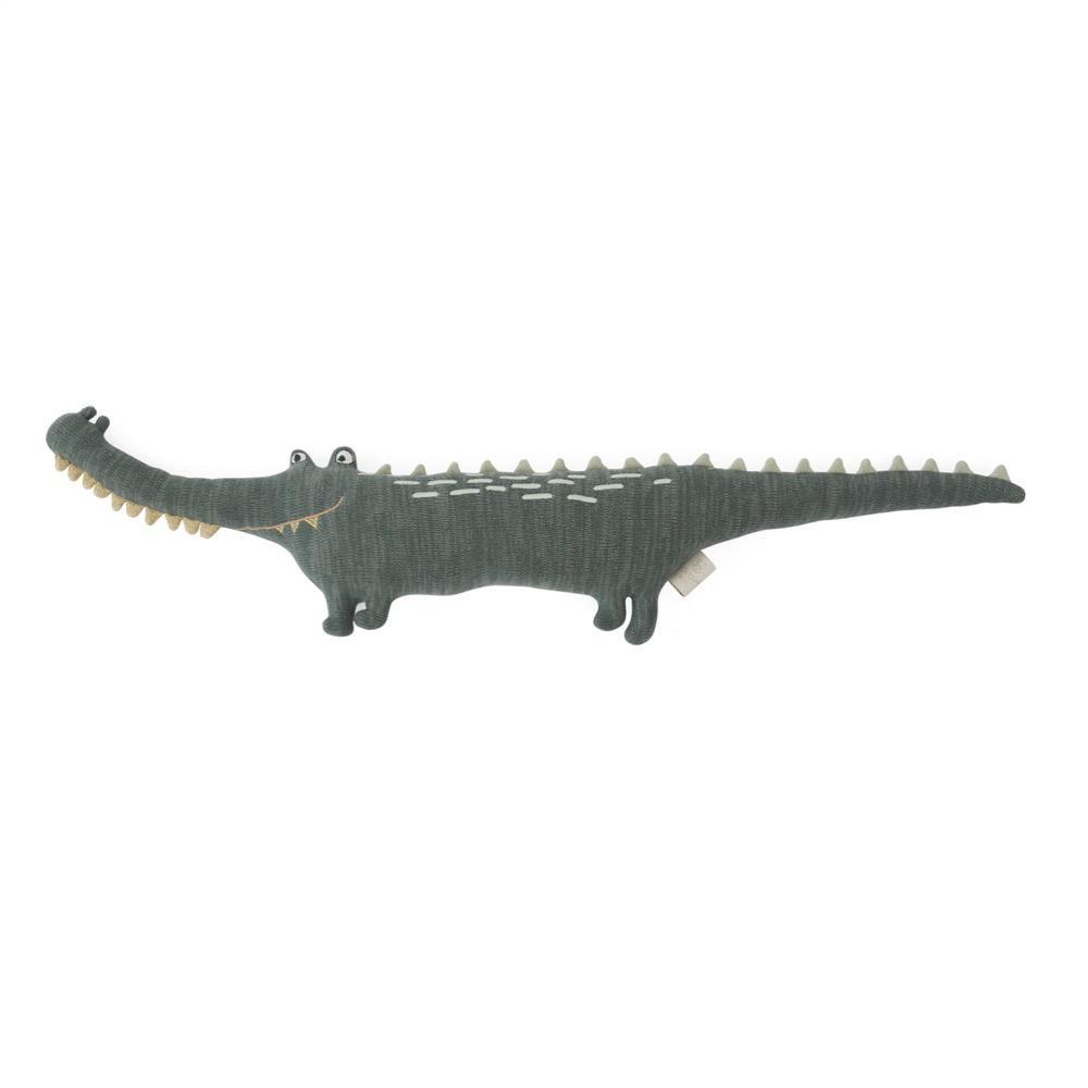»Krokodil GUSTAV« — OYOY