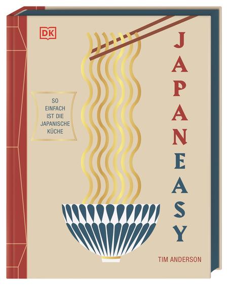 »JAPANEASY«  — DORLING KINDERSLEY