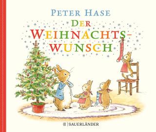 »PETER HASE - DER WEIHNACHTSWUNSCH« — FISCHER
